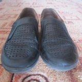 Туфли нат.кожа. Фото 3.