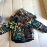 Продам куртки для мальчика. Фото 1.