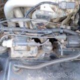 Мотор лансер 10 v-1.6. Фото 1.