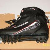 Лыжные ботинки rossignol. Фото 2.
