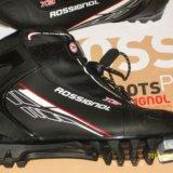 Лыжные ботинки rossignol. Фото 3.