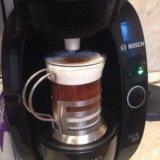 Продам капсульную кофемашину с доставкой. Фото 1.