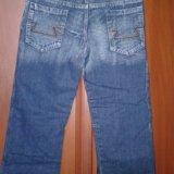 Тёплые джинсы 146 рост. Фото 2. Москва.