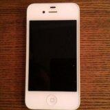 Iphone 4s 16. Фото 1.