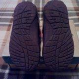Ботиночки bopy. Фото 1. Самара.
