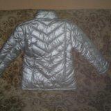 Куртка новая .размер 38-40. на подростка. Фото 2.