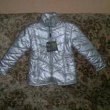 Куртка новая .размер 38-40. на подростка. Фото 3.