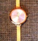 Часы calvin klein. Фото 1.