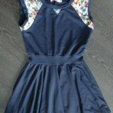 Платье 42-44 р новое!. Фото 2. Балашиха.