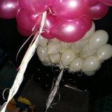 Воздушные шары с доставкой. Фото 1. Москва.