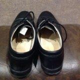 Обувь на мальчика 37 размер. Фото 3. Мытищи.