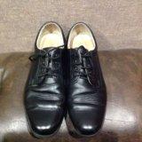 Обувь на мальчика 37 размер. Фото 2. Мытищи.