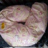 Подушка для беременных и новорожденных. Фото 1.