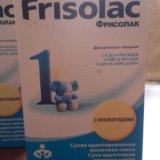 Детская смесь  frisolac 1 (с рождения). Фото 2.