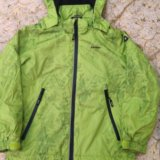 Демисезонная куртка icepeak. Фото 1.