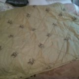 Верблюжье одеялко. Фото 1. Нижневартовск.