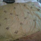 Верблюжье одеялко. Фото 1.