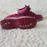 Зимние ботинки размер 36. Фото 1.