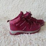 Зимние ботинки размер 36. Фото 2.