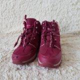 Зимние ботинки размер 36. Фото 3.