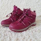Зимние ботинки размер 36. Фото 4.