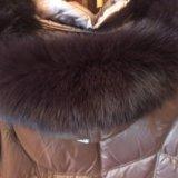 Продаю женское зимнее пальто на р.56. Фото 3.