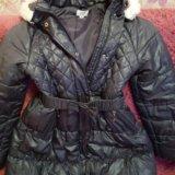 Пальто. Фото 1. Кондопога.