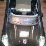 Электроавтомобиль. Фото 2.