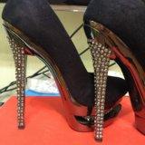 Обувь. Фото 3. Ярославль.