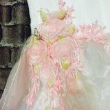 Платье для девочки нарядное. Фото 3.
