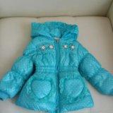 Куртка. Фото 2. Астрахань.