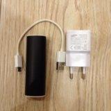 Портативное зарядное устройство. Фото 2.
