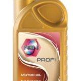 Моторное масло ngn profi 5w30. Фото 1.