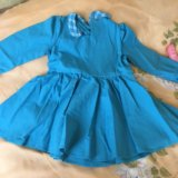Платье для девочки. Фото 2.