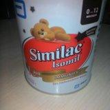 Similac isomil. Фото 1.
