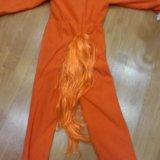 Костюм лисички, морковки. Фото 3.
