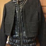Куртка трансформер. Фото 1.