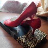 Обувь, торг. Фото 2. Серпухов.