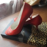 Обувь, торг. Фото 3. Серпухов.