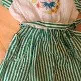 Платье легкое летнее. Фото 2.