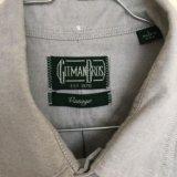Gitman bros рубашка б/у размер l. Фото 4.