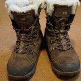 Ботинки зимние. Фото 1. Волгоград.