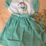 Платье легкое летнее. Фото 3.