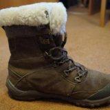 Ботинки зимние. Фото 2. Волгоград.