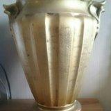 Керамическое кашпо, ваза. италия. торг!. Фото 3.