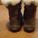 Ботинки зимние. Фото 3. Волгоград.