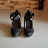 Туфли 38-39 размер. Фото 4.