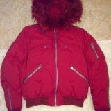 Куртка зимняя. Фото 1. Кунгур.