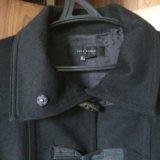 Пальто модное zara. дафлкот. новое. Фото 1.