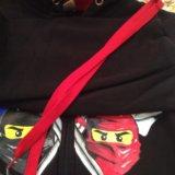 Толстовка ninjago. Фото 2.
